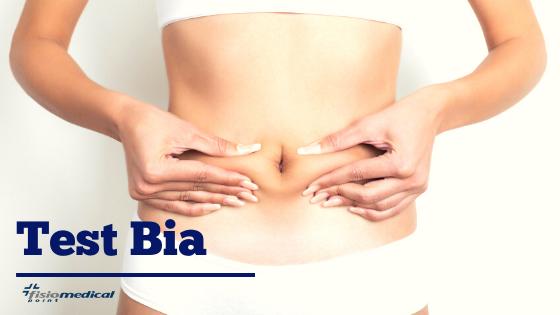 BIA, il test per misurare la tua composizione corporea.